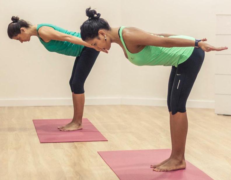 stretching SGA